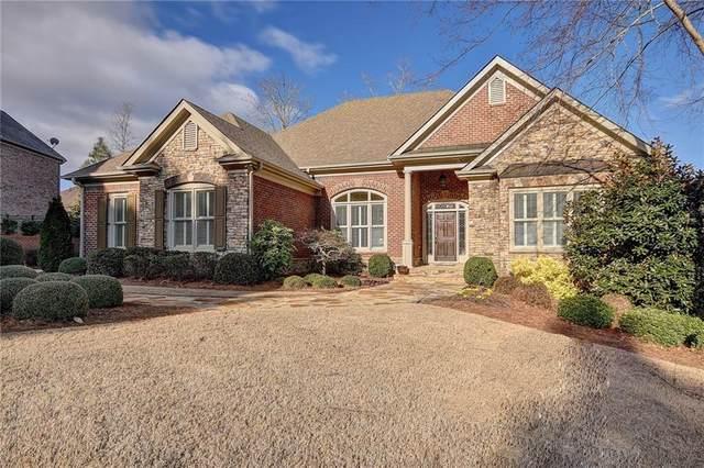 8660 Merion Drive, Duluth, GA 30097 (MLS #6843620) :: North Atlanta Home Team