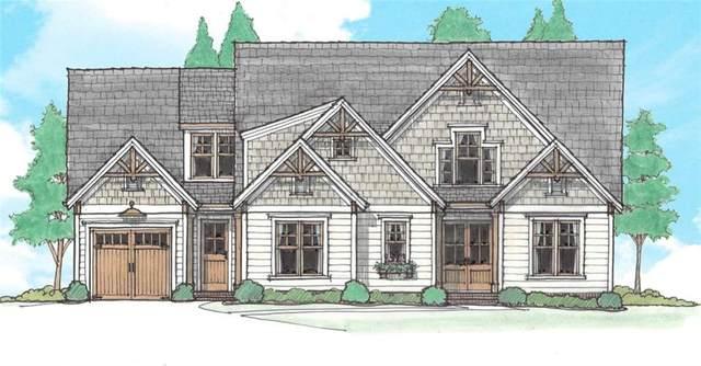 447 Delaperriere Loop, Jefferson, GA 30549 (MLS #6843630) :: AlpharettaZen Expert Home Advisors