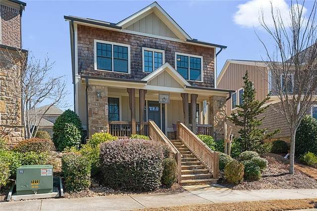 645 Victor Street, Marietta, GA 30060 (MLS #6843635) :: North Atlanta Home Team