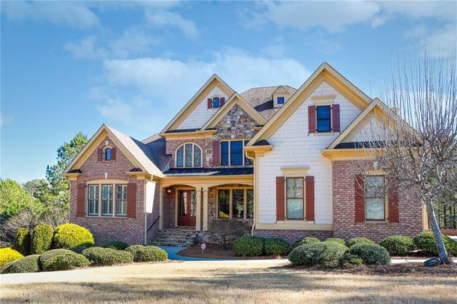 5010 Grimsby Cove, Suwanee, GA 30024 (MLS #6843667) :: North Atlanta Home Team