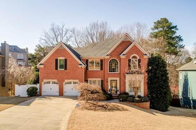 4657 Arcadia Court NW, Acworth, GA 30101 (MLS #6843678) :: North Atlanta Home Team