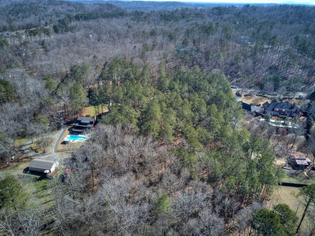 70 Pumpkinvine Trail SE, Cartersville, GA 30120 (MLS #6843684) :: North Atlanta Home Team