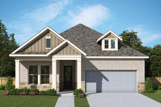 6861 River Rock Drive, Flowery Branch, GA 30542 (MLS #6843710) :: North Atlanta Home Team