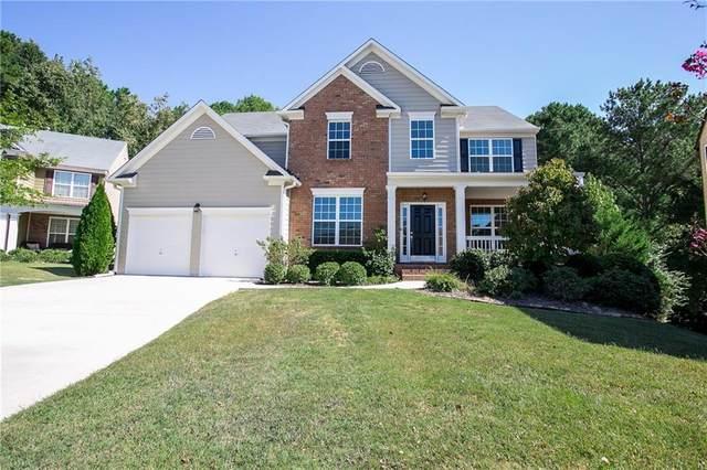 139 Harvest Ridge, Acworth, GA 30102 (MLS #6843712) :: Kennesaw Life Real Estate