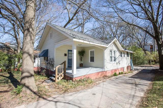 1069 Hemphill Avenue NW, Atlanta, GA 30318 (MLS #6843719) :: RE/MAX Prestige