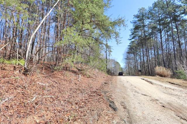 0 Cardinal Lane, Bremen, GA 30110 (MLS #6843737) :: Thomas Ramon Realty