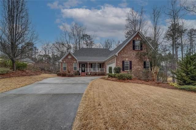 7016 Memory Lane, Loganville, GA 30052 (MLS #6843746) :: North Atlanta Home Team