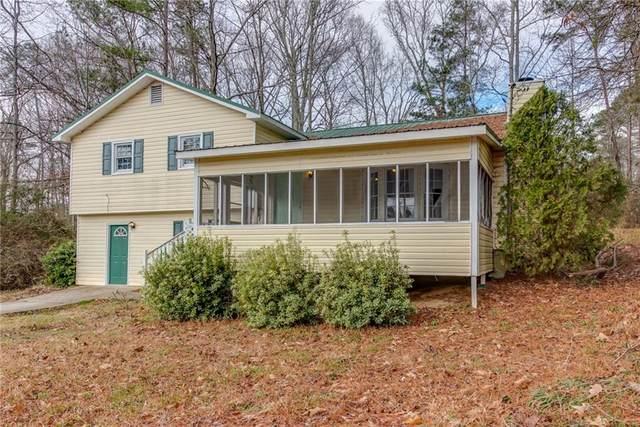 225 Sage Drive, Carrollton, GA 30116 (MLS #6843762) :: North Atlanta Home Team