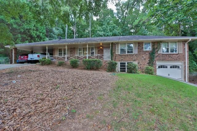 3441 Palace Court, Tucker, GA 30084 (MLS #6843764) :: North Atlanta Home Team