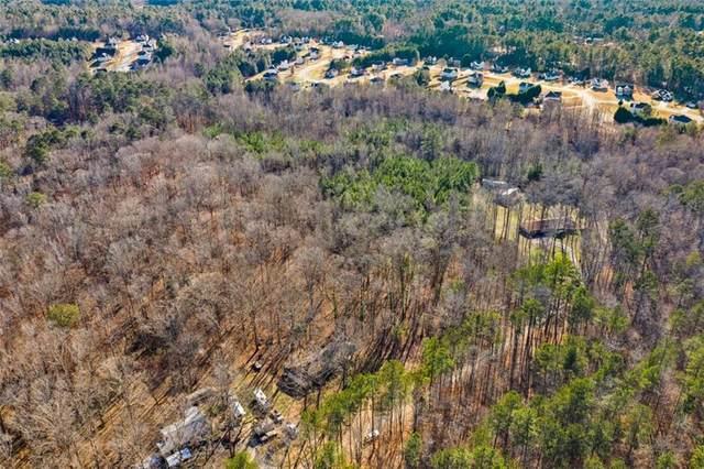 420 Argus Drive, Fairburn, GA 30213 (MLS #6843770) :: North Atlanta Home Team