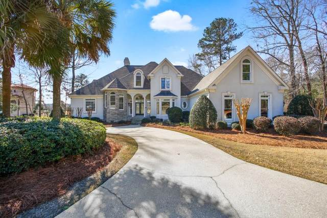 290 Mary Anne Drive, Macon, GA 31220 (MLS #6843787) :: North Atlanta Home Team