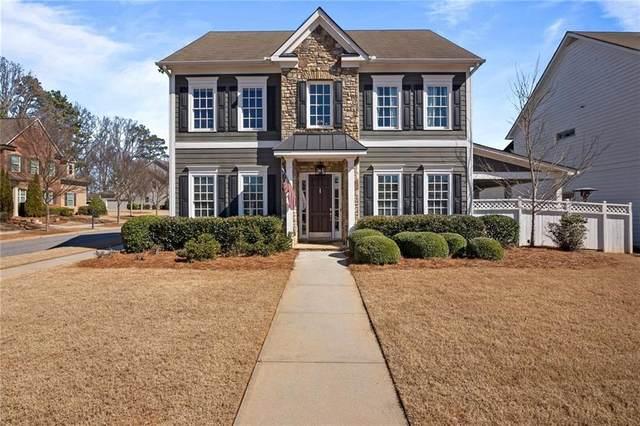 217 Roseville Place, Milton, GA 30004 (MLS #6843797) :: North Atlanta Home Team