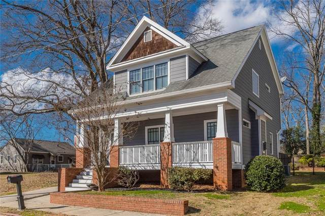 3481 Orchard Street, Hapeville, GA 30354 (MLS #6843813) :: The Cowan Connection Team