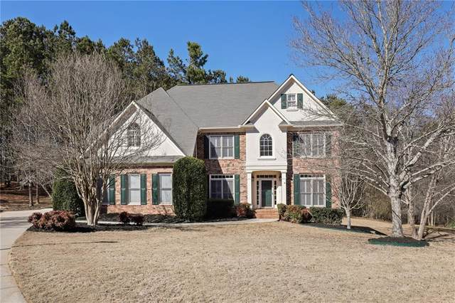 910 Waterton Court, Suwanee, GA 30024 (MLS #6843814) :: North Atlanta Home Team