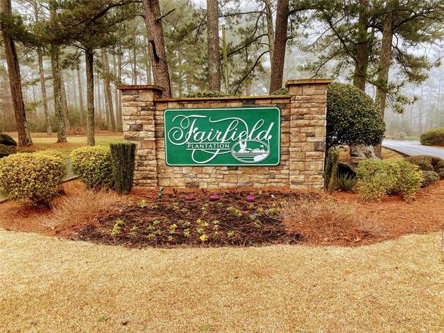 3220 Sweetbriar Drive, Villa Rica, GA 30180 (MLS #6843817) :: 515 Life Real Estate Company