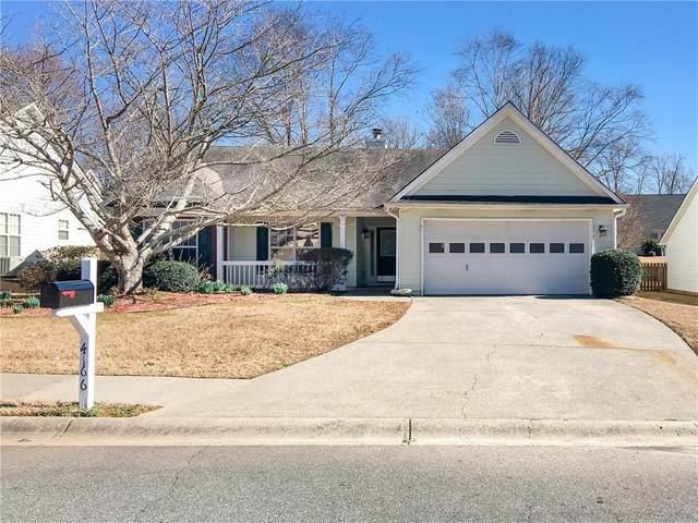 4166 Mcever Park Drive, Acworth, GA 30101 (MLS #6843821) :: North Atlanta Home Team