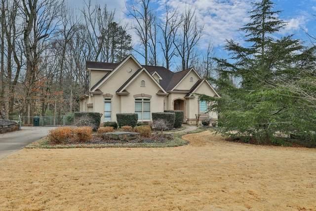 3525 Chartwell Trail, Suwanee, GA 30024 (MLS #6843825) :: North Atlanta Home Team