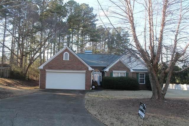 1560 Berryhill Road, Cumming, GA 30041 (MLS #6843836) :: North Atlanta Home Team