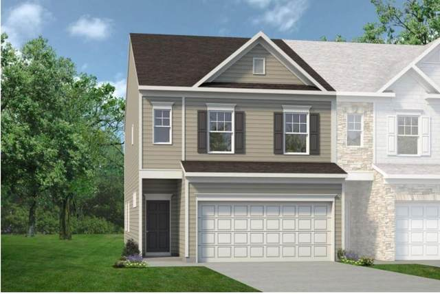 224 Centennial Drive #54, Canton, GA 30114 (MLS #6843845) :: Path & Post Real Estate