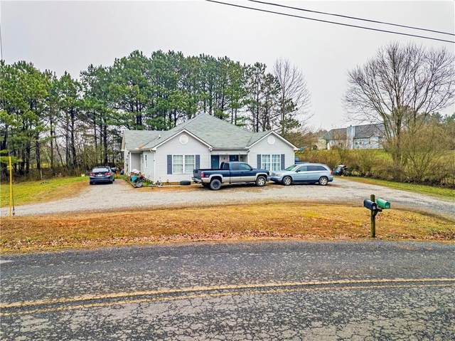 0 Bobs Court, Dogwood, Talking Rock, GA 30540 (MLS #6843881) :: Rock River Realty