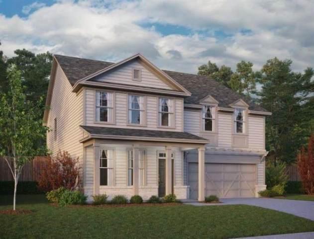 5575 Coltman Drive, Cumming, GA 30028 (MLS #6843888) :: The Kroupa Team | Berkshire Hathaway HomeServices Georgia Properties