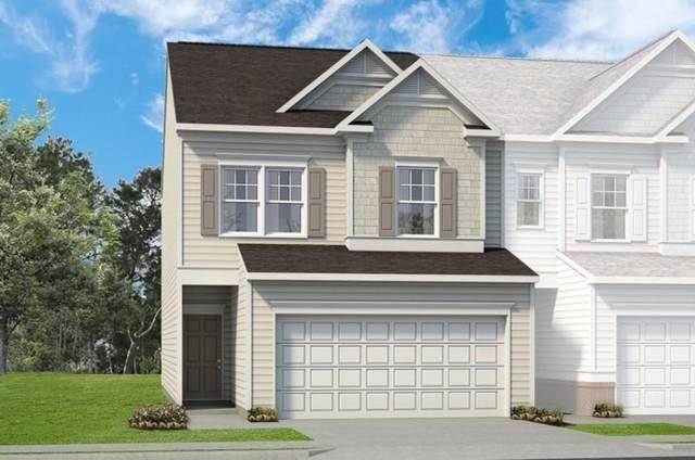 230 Centennial Drive #57, Canton, GA 30114 (MLS #6843901) :: Path & Post Real Estate