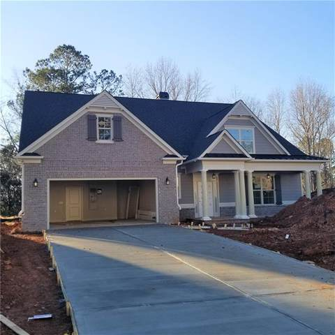 158 Well House Road SW, Marietta, GA 30064 (MLS #6843910) :: North Atlanta Home Team