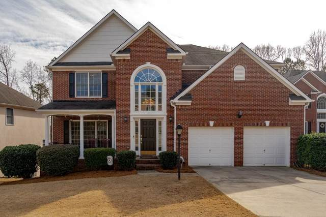 1706 Durley Down Court, Smyrna, GA 30082 (MLS #6843917) :: Path & Post Real Estate
