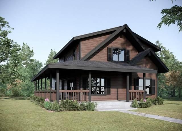 0 Dry Pond Road, Ranger, GA 30734 (MLS #6843928) :: Good Living Real Estate