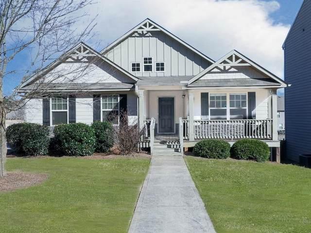 327 Parc Crossing, Acworth, GA 30102 (MLS #6843939) :: Kennesaw Life Real Estate