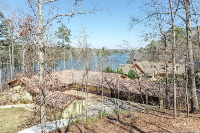 8980 Beaver Trail, Gainesville, GA 30506 (MLS #6843942) :: North Atlanta Home Team