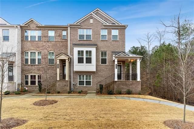 480 Sunset Park Drive, Suwanee, GA 30024 (MLS #6843961) :: North Atlanta Home Team