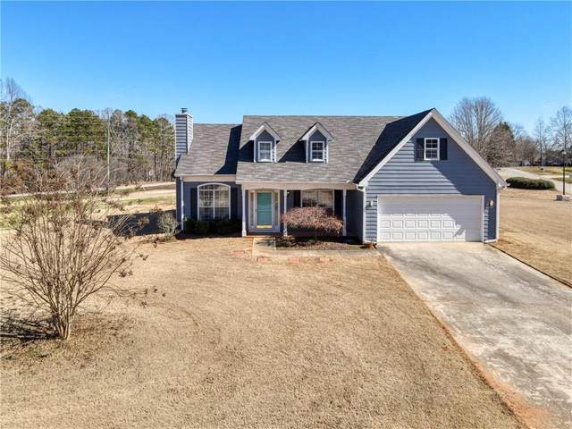 402 Briarwood Road, Winder, GA 30680 (MLS #6843966) :: Path & Post Real Estate