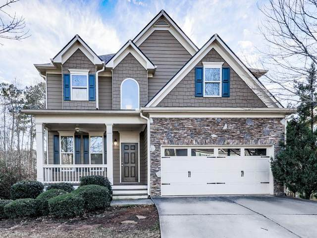2117 Hamby Cove Drive NW, Acworth, GA 30102 (MLS #6843971) :: Path & Post Real Estate