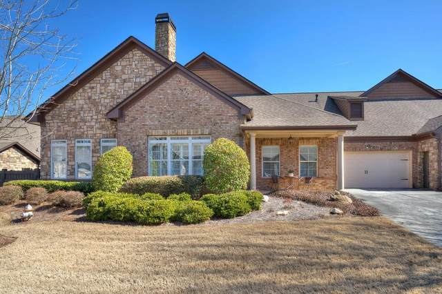 4932 NW Ansbury Place NW, Acworth, GA 30101 (MLS #6843986) :: Path & Post Real Estate