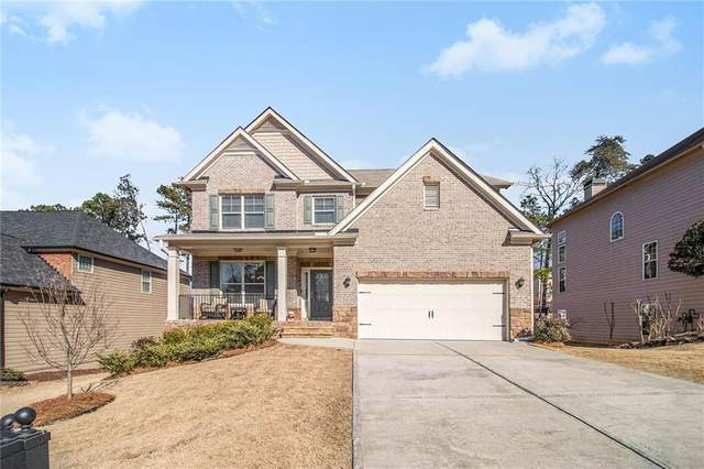 510 Blue Mountain Rise, Canton, GA 30114 (MLS #6843990) :: Path & Post Real Estate