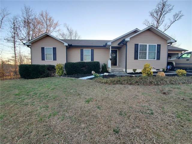 23 Dana Way NW, Cartersville, GA 30121 (MLS #6844003) :: Rock River Realty