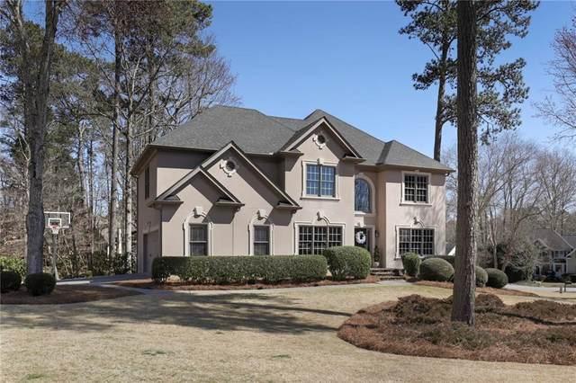 1035 Rugglestone Way, Johns Creek, GA 30097 (MLS #6844005) :: North Atlanta Home Team