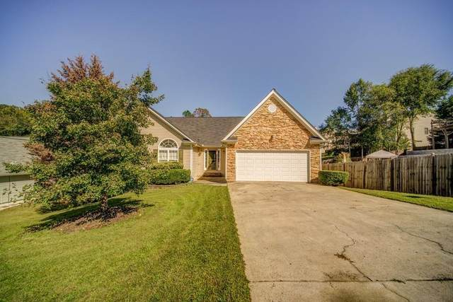 217 Kades Cove Drive, Dallas, GA 30132 (MLS #6844013) :: North Atlanta Home Team