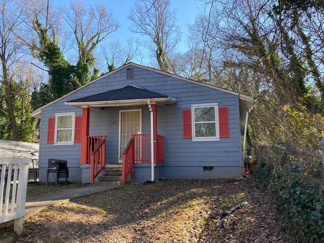 1268 Ladd Street SW, Atlanta, GA 30310 (MLS #6844026) :: 515 Life Real Estate Company