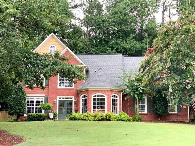2083 Oak Falls Lane, Buford, GA 30519 (MLS #6844029) :: North Atlanta Home Team