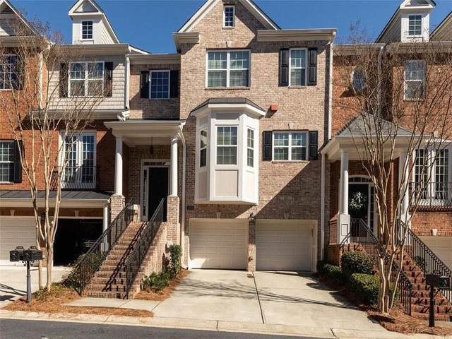 3032 Woodwalk Drive SE, Atlanta, GA 30339 (MLS #6844042) :: North Atlanta Home Team