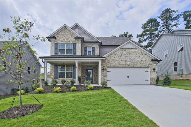 3298 Flintwood Court, Lawrenceville, GA 30044 (MLS #6844052) :: Scott Fine Homes at Keller Williams First Atlanta