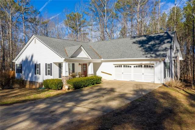 582 Temple Draketown Road, Temple, GA 30179 (MLS #6844059) :: North Atlanta Home Team