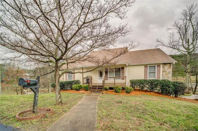 24 Country Woods Lane, Jasper, GA 30143 (MLS #6844064) :: North Atlanta Home Team