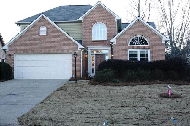 3618 Sadlers Walk, Marietta, GA 30068 (MLS #6844090) :: North Atlanta Home Team