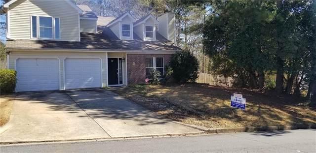 2581 Garland Way, Duluth, GA 30096 (MLS #6844092) :: North Atlanta Home Team