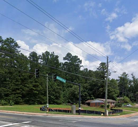 6744 Browns Mill Road, Stonecrest, GA 30038 (MLS #6844097) :: Good Living Real Estate