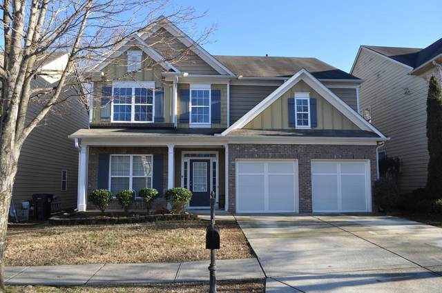 2253 Jasmine Glen Drive, Buford, GA 30519 (MLS #6844098) :: North Atlanta Home Team