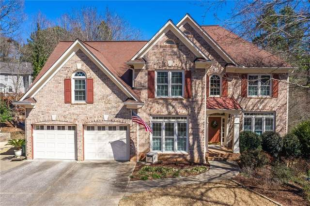 120 Ketton Crossing, Johns Creek, GA 30097 (MLS #6844099) :: The North Georgia Group